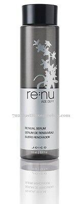 Joico RENU Age Defy Renual Serum Slows the Graying Process 5 oz Refill