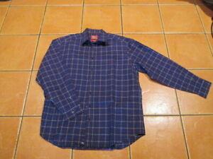 mens-R-M-WILLIAMS-reg-fit-long-sleeve-dressy-style-shirt-SZ-XXL