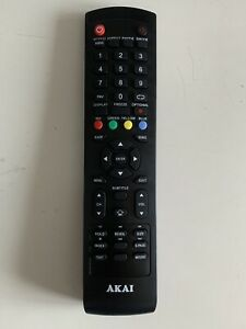 TELECOMANDO-TV-AKAY-ORIGINALE-E-NUOVO