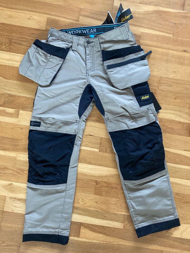 Arbejdes bukser
