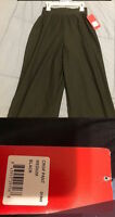 Spanx Bod A Bing Cropped Crop Capri Shaping Pants 019 019w Lined Travel Yoga