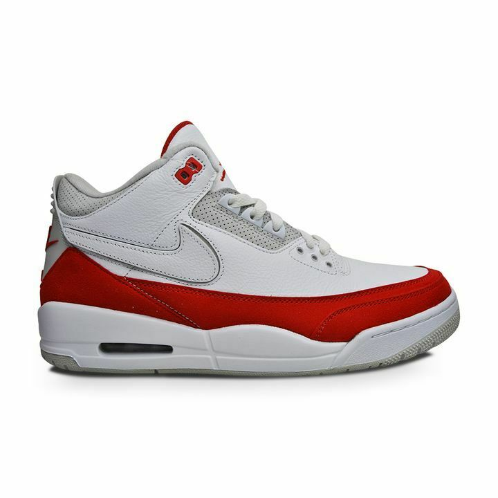 Mens Nike Air Jordan 3 Retro TH SP