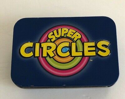 Out Of The Box Super Circles