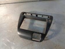honda prelude 2.0 vtec 96-01 BB5 mk5 centre dash surround trim black
