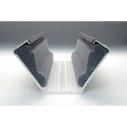 V115.5 vitrine casier imprimeur étagère Märklin MINITRIX FLEISCHMANN h0 HO 5 fois 115 CM