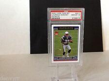 2006 Topps TEAM SET PSA 10 GEM MT #NE11 LAURENCE MARONEY New England Patriots