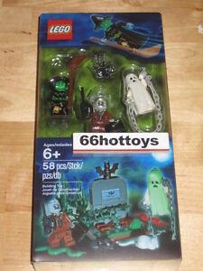 Lego Monster Fighters #850487 Halloween set NEW | eBay