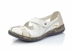 Rieker Women's 46367-80 Leather Comfort