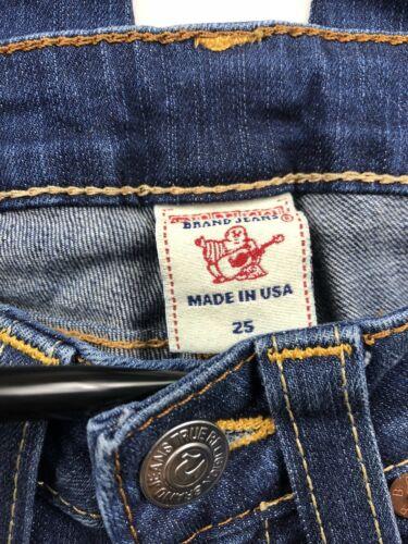 Tony 25x28x7 Slender Wash Boot Jeans Dark Størrelse Religion True Kvinders a7w5q1v7n