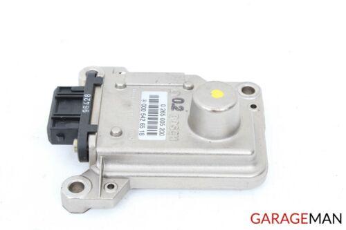 99-02 Mercedes W210 E320 S500 Yaw Turn Rate Accelerator Sensor 0005426518 OEM