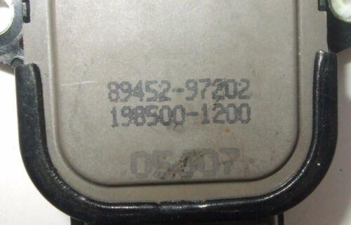 OE 89452-97202 TPS 8945297202000 1985001200 for DAIHATSU HIJET,EXTOL//ATRAI S230G