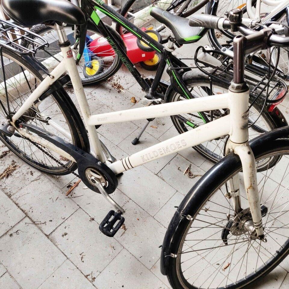 Damecykel, Kildemoes, Kildemoes Bike