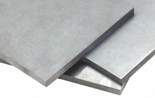 100x100mm 300x130mm TC4-GR5 TC21//Cti-62222S Ti Titanium Alloy Plate DIY Select