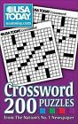 USA Today Crossword: 200 Puzzles from the Nation's No. 1 Newspaper by Usa Today (Paperback / softback, 2007)