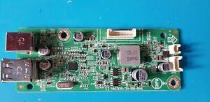 """Aoc 24"""" Pouces Usb Board 715g7335 Pour G2460pf (ref Mon18)-afficher Le Titre D'origine Design Professionnel"""