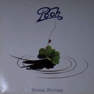 Pooh-Buona-Fortuna-Vinyl-LP