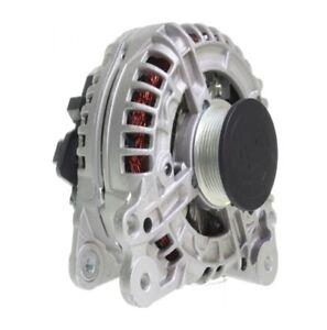 Neu-Lichtmaschine-Volkswagen-California-Transporter-2-5-TDI-70-120A-0124515013