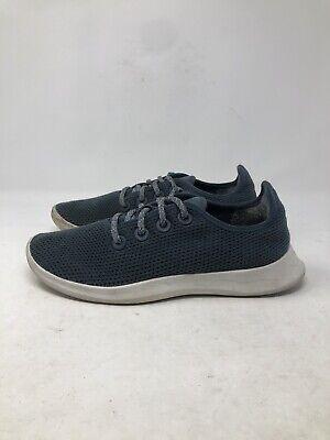 Allbirds Womens Sneakers Shoe Black