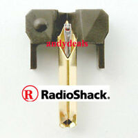 Radio Shack Shure Replacement Stylus Needle Fits Most