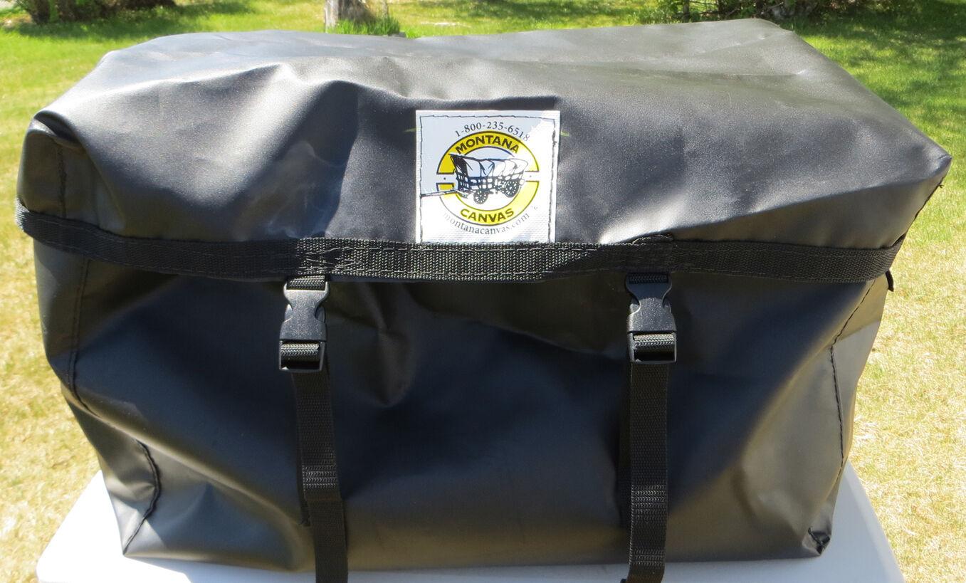 Wrangler Stove Bag- Riley Stove