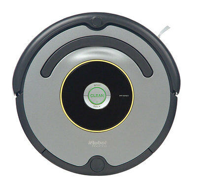 NEW iRobot - Roomba 630 Vacuum from Bing Lee
