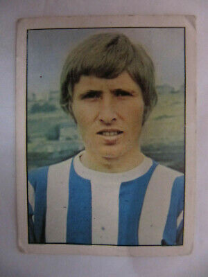 #170-FOREST-MIDDLESBROUGH-HUDDERSFIELD-BURNLEY-BRIAN LAWS PANINI FOOTBALL 93