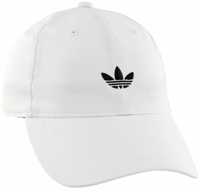 7f6e6fca adidas Originals Relaxed Modern Curved Brim Men's Strapback Hat ...
