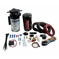 DEVILS WATER METHANOL INJECTION KIT ERL AQUAMIST VRS CUPRA BMW 330D COOPER GTD