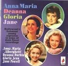 Anna Maria/Deanna/Gloria von Various Artists (2014)