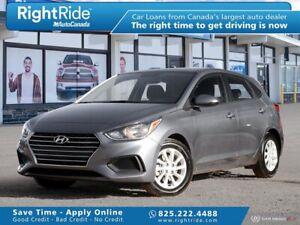 2020 Hyundai Accent Preferred