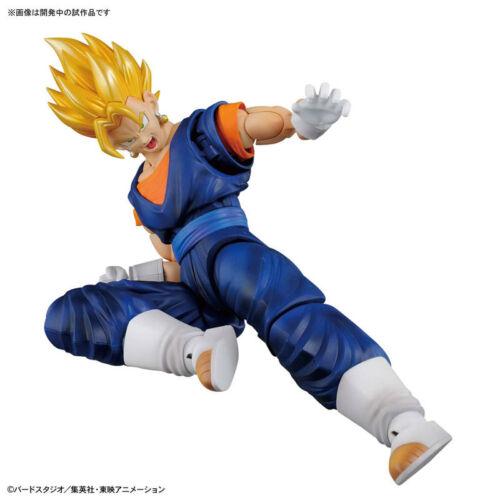 Figure-rise Standard Dragon Ball Z Super Saiyan Vegito Vegetto Bejitto Bandai *