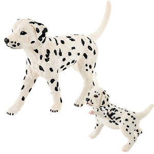 Schleich Farm World 16838 Dalmation Male 07323