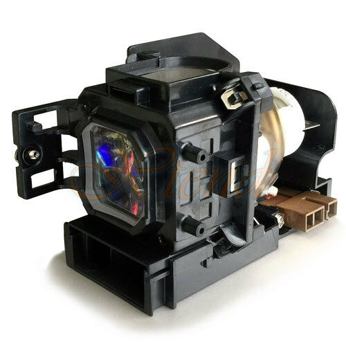 Original bulb inside Projector Lamp Module for NEC VT85LP / 50029924