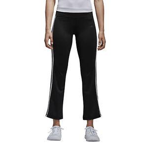 adidas Damen Brushed 3s Pant Sporthose