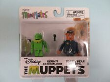 The Muppets Minimates Series 3 Kermit as Constantine