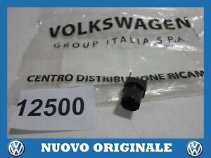 Lamp Holder Front Side Bulb Original VW Jetta Passat