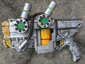 Custom-Nerf-Vigilon-Fallout-themed-Plasma-Pistol-cosplay-prop-gun-blaster