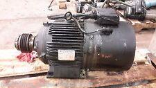 Yaskawa AC Spindle Motor EEA-IKM_EEAIKM_11 kW_15 kW_3 PHASE