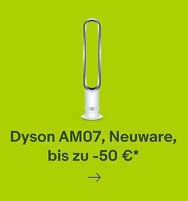 Dyson AM07, Neuware, bis zu -50 €*
