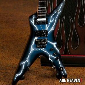 DIMEBAG DARRELL-Dean Signature Lightning Bolt1:4 Scale Replica