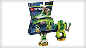 LEGO-DIMENSIONS-LEVEL-TEAM-FUN-PACKS-PICK-YOUR-CHOICE-BUY-3-GET-1-FREE