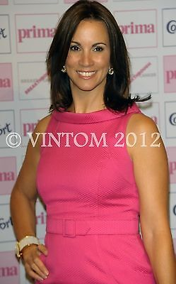 Andrea McLean Poster Picture Photo Print A2 A3 A4 7X5 6X4
