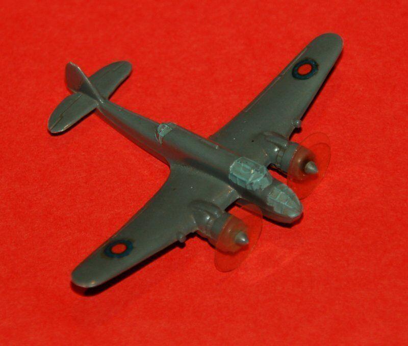 Wiking aereo-e 6-Bristol Beaufort-elica nasale in plastica