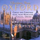 Christmas from Oxford (CD, Oct-2000, The Gift of Music)