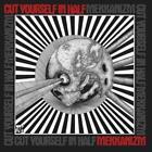 Mekkanizm von Cut Yourself in Half (2013)