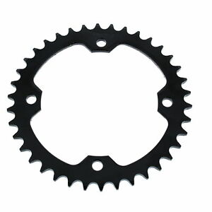 2010-2013 fits Yamaha YFM700 700 Raptor O-Ring Chain and Black Sprocket 15//38