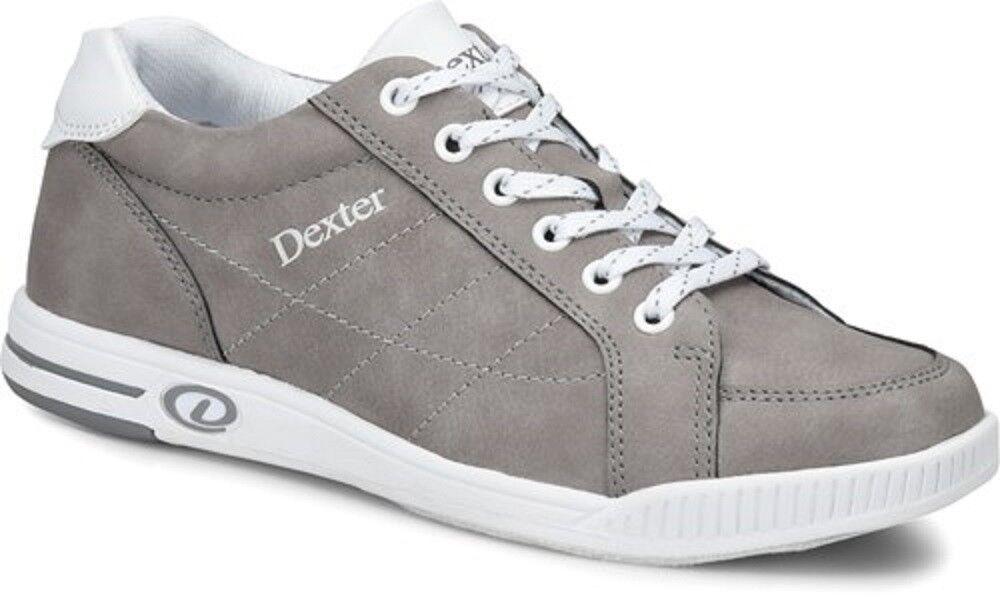 Womens Dexter KRISTEN Bowling shoes color Dove Grey Sizes 6 - 11