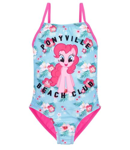 Girls Swimming Costume Swimsuit Swimwear New Official 2018 Age 2-12 Years