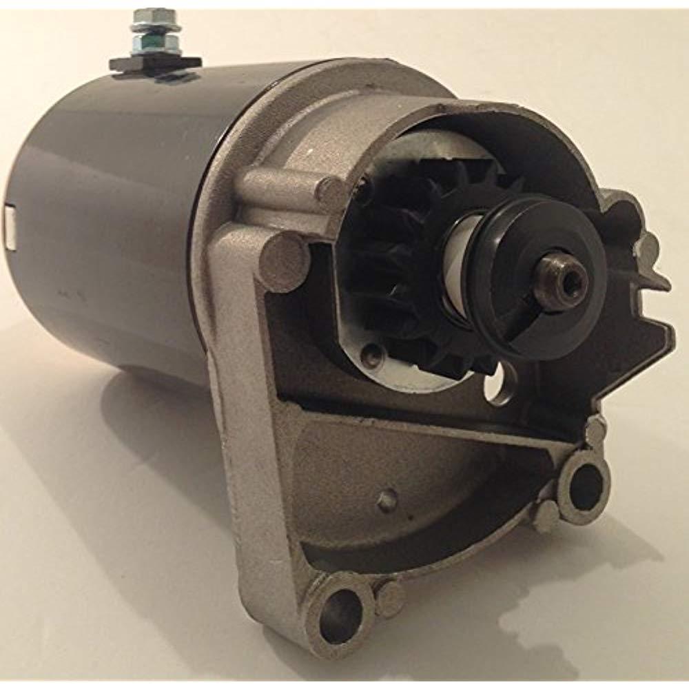 Starter For Briggs Stratton V-Twin Motor 18-22 HP Murray MTD Craftsman  LT1000