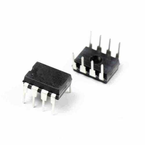 5PCS TLE2071ACP IC OPAMP JFET 10MHZ SGL LN 8DIP TLE2071 2071 TLE2071A 2071A TLE2